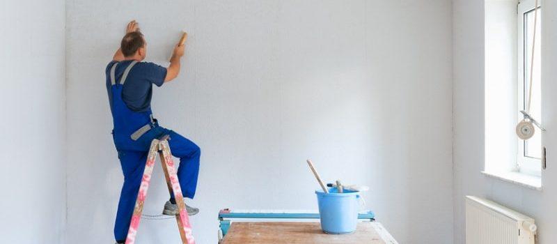 Malerarbeiten - Maler in München, Rosenheim, Wasserburg