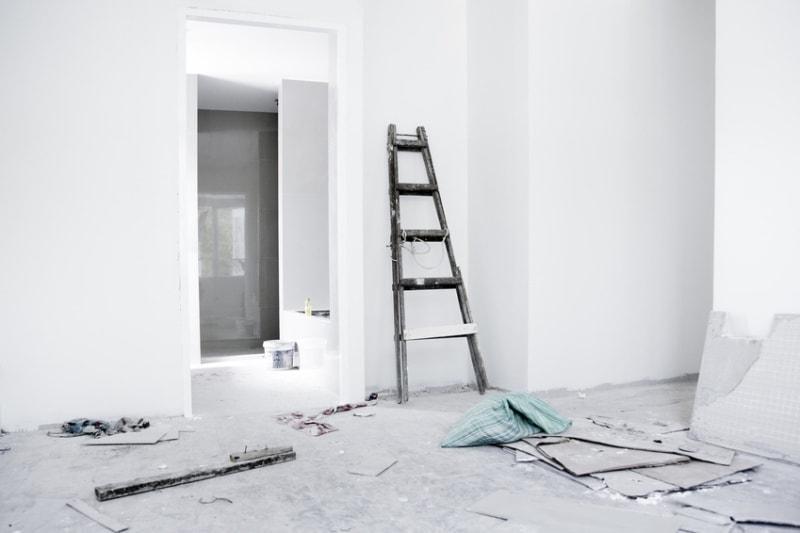 Renovierungen im Raum Wasserburg und Rosenheim