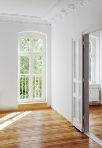 Sanierungen - Umbauarbeiten im Raum Wasserburg und Rosenheim