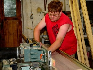 Schreinerarbeiten - Schreiner in Wasserburg