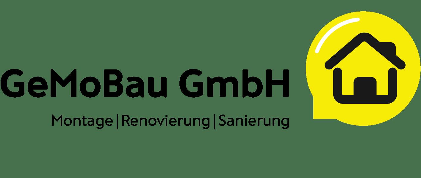 GeMoBau GmbH Logo
